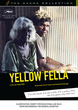 New DVD** YELLOW FELLA  [from the CAAMA Collection]