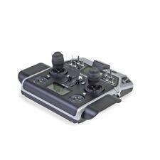 Graupner Pultsender MC-28 HoTT mit 4D Steuerknüppeln, 16-Kanal + GR24 - S1033