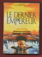 DVD - Le Dernier Emperador de Bernardo Bertolucci