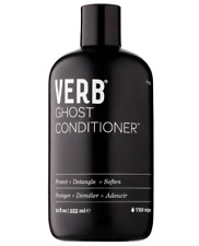 Verb Ghost Conditioner 12 oz Protect, Detangle, & Soften