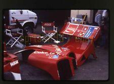 Bob Akin #5 Porsche 935 - 1984 IMSA Daytona 24 Hours - Vintage Race Slide