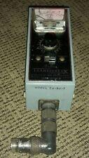 Cb Radio TransiCheck Inline Vswr Hf Power Meter model cb-52-t Made In Ohio Usa