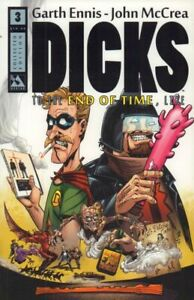 Dicks Nr. 3 (Paperback), Neuware, new