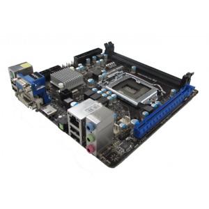 MSI H61I-E35 V2/W8 Motherboard Mini ITX Socket 1155 Desktop Motherboard