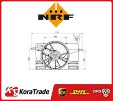 47412 NRF OE QUALLITY RADIATOR FAN