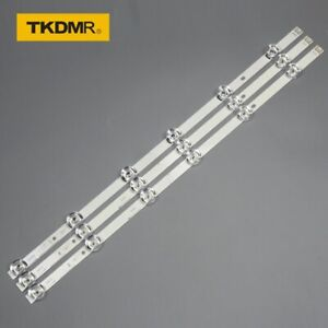 "LED backlight strip 6 lamp for LG 32""TV 32MB25VQ 6916l-1974A 6916l-1981A lv320DU"
