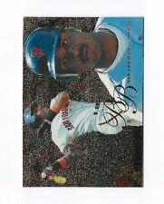 1995 FLAIR #207 BARRY BONDS BASEBALL CARD NM/MT FLEER