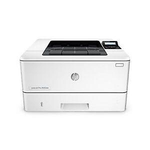 HP LaserJet Pro M402dn - White C5F94A