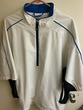 FootJoy DryJoys Tour Collection Mens Medium Long Sleeve Full Zip Golf Jacket