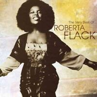 ROBERTA FLACK - THE VERY BEST OF ROBERTA FLACK NEW CD
