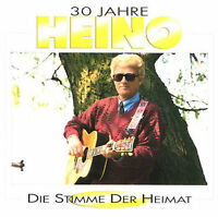 30 JAHRE HEINO CD BY HEINO BRAND NEW SEALED