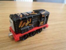 DIESEL TAKE N Treno. prendere PLAY lungo log coperto GRATIS UK
