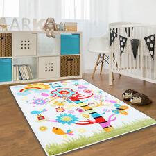 Tapis pour enfant multicolore pour la maison