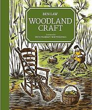 Woodland Craft by Ben Law (Paperback, 2017)
