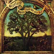 """12"""" Steeleye Span Now We Are Six (Seven Hundred Elves) 70`s Chrysalis"""