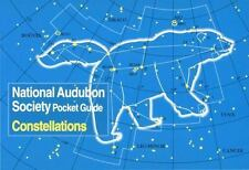 National Audubon Society Pocket Guide to Constellations of the Northern Skies