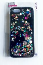 iPhone 6 / 6s Fun Phone Case - Sequins floating in Liquid - Claire's
