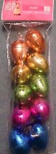 Hop To It Metallic Easter Eggs 10 ct. 3 yrs+ New 2016