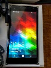 Microsoft Lumia 535 Dual SIM - 8GB - WHITE (Unlocked) Smartphone GREAT DEAL!!