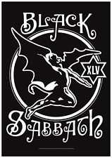 Flagge Black Sabbath Flying Demon  500778 #