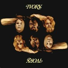Ivory by Ivory (California) (Vinyl, Apr-2013, Out-Sider)