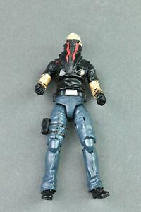 GI Joe Pursuit of Cobra Doom Cycle Storm Rider