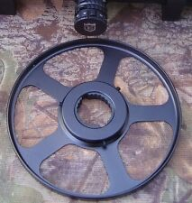 Nikko Stirling 150mm Sidewheel for Target Master 30mm tube Scopes