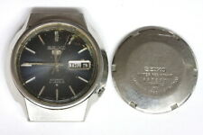 Seiko 6119-7500 automatic watch for Parts/Hobby/Watchmaker - 143500