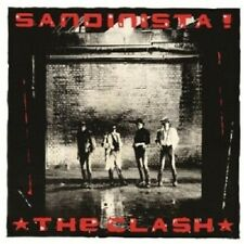 The Clash-Sandinista! 3 CD NUOVO