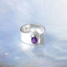 Markenlose Ringe mit Edelsteinen echten 58 (18,4 mm Ø) natürliche