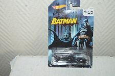 HELICOPTERE HOT WHEELS BATMAN  THE BATCOPTER COLLECTION  NEUF  75 ANS n° 2/8