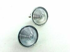 WILLYS JEEP CJ-3B CJ3 CJ5  COMBINATION PARKING/TURN SIGNAL CLEAR LIGHT