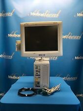 Spacelabs Ultraview 91387 Module with Monitor