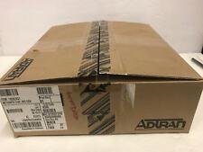Adtran NetVanta 3430 Modular Access Router 2 x 10/100Mbps LAN Ports 1202820G1