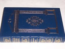 easton press CRITIQUE OF PURE REASON Immanuel Kant -books that changed the world
