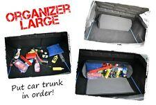 Bolsa Organizador 42L de Maletero Almacenamiento Caja Auto Boot Organizer Box