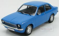Opel Kadett C Limousine 1972 Bluette KK Scale 1:18 KKDC180011
