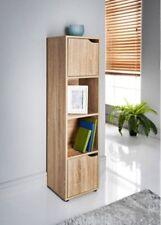 Unidad de 4 Cubos estantería lokken elegante un montón de espacio para almacenar libros, revistas Nuevo