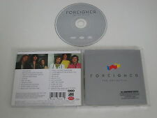 FOREIGNER/THE DEFINITIVE(ATLANTIC-RHINO-WSM 8122 73596 2) CD ALBUM
