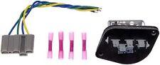Blower Motor Resistor Kit w/ Harness - Fits OE# 55036000