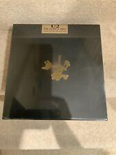 U2 - Joshua Tree - Uk 7 LP Vinyl Box Set. Brand New Sealed.