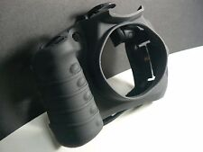 Silicone Armor Skin Case Camera Cover Protector Bag For Nikon D5000