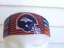 Denver Broncos Women's Headband
