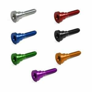 Hope Headset Bolt Stem Cap Replacement Top Cap Bolt | All Colours Topcap MTB