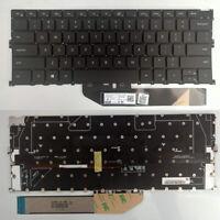 For Dell XPS 13 9300 Laptop Built-In Backlit Keyboard
