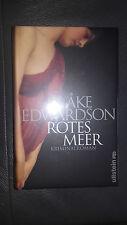 Rotes Meer, Band 8 von Åke Edwardson (2008, Gebunden)