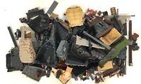 Mega Bloks Lot Pirate Ship Mixed Lot 8.5 Lbs Building Block Pieces Plastic