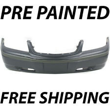 NEW PAINTED TO MATCH - Front Bumper Cover Replacement For 2000-2005 Chevy Impala