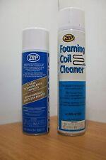 Spray Detergente per Pulire il Climatizzatori dei Condizionatori tutti i Clima