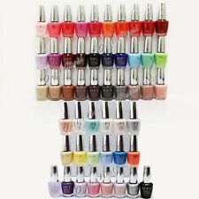 OPI INFINITE SHINE LOT 50 bottles: 48 All New Colors + Base & Top Coat Whole KIT